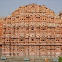 Mumbai - Agra - Jaipur Tour