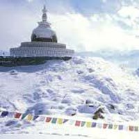 Amazing Ladakh - Leh - Alchi - Khardungla - Nubra - Pangong