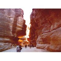 Amman - Petra - Wadi Rum Tour