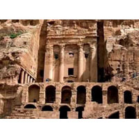 Petra - Wadi Rum Tour