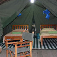 3 Days Masai Mara Budget Camping Joining Safari Tour