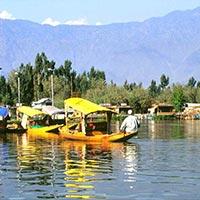 Sweet - Short Kashmir Tour