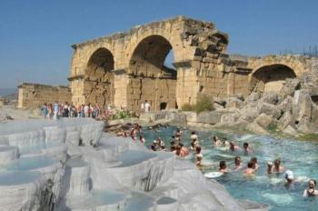 Cappadocia Day Trip from Istanbul Package