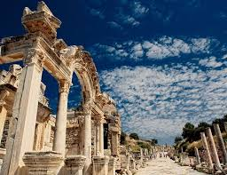 15 Day Istanbul, Cappadocia Pamukkale, Ephesus & Bodrum Package
