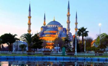 1-day Troy Tour from Istanbul Package