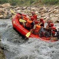 Kali Gandaki River Rafting Tour
