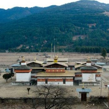 Magical Central Bhutan Tour