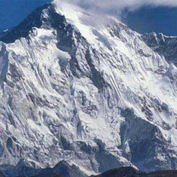Cho Oyu Expedition Tour