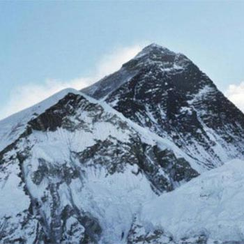 Mount Everest Expedition Tour