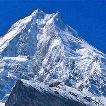Manaslu Expedition Tour