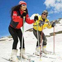 Shimla & Manali Tours ( With Manikaran)