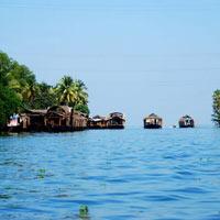 Kerala Tour - DP5G(CMAKT)