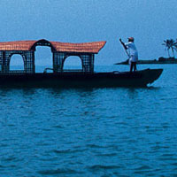 Kerala Tour - DP6H(CMKKC)