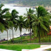 Kerala Tour - DP5I(TKKAC)