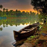 Kerala Tour - DP5F(TKAKC)