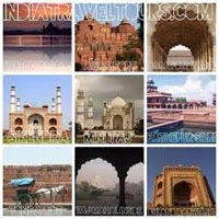Rajasthan Fort and Heritage Tour