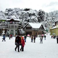 Shimla - Manali Tour Packages
