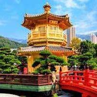 Hong Kong with Super Star Virgo Cruise, 3 Star Tour