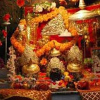 5N / 6D Vaishno Devi with Srinagar