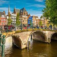 UK & Netherland – 06 NIGHTS & 07 DAYS Tour