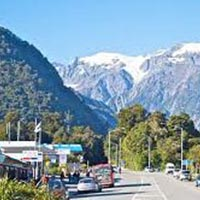 New Zealand Extravaganza – 14 Nights & 15 Days Tour