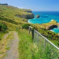New Zealand Deluxe – 09 Nights & 10 Days Tour