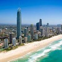 Australia Economy – 08 Nights & 09 Days Tour