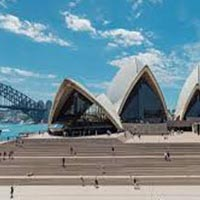 Australia Delight – 08 Nights & 09 Days Tour