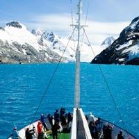 Antarctic Explorer Tour
