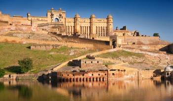 Delhi With Jaipur Tour 9 Days
