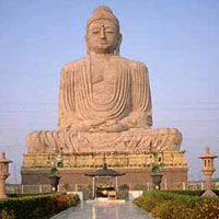 Foot Steps of Lord Buddha