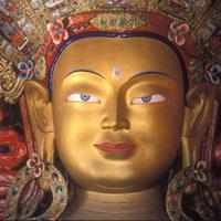 Buddhist Pilgrimage and Taj Mahal Tour