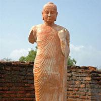 Nagarjunakonda - Amravati Tour