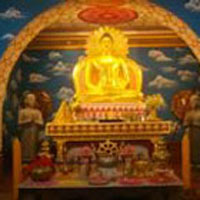 Buddhist Tour Package - 01