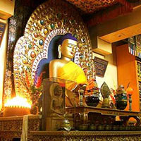 Buddhist Tour Package - 02