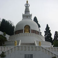 Buddhist Tour Package - 03