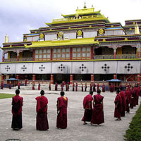 Buddhist Tour Package - 04