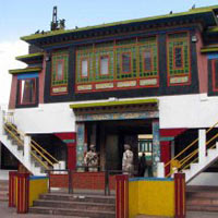 Buddhist Tour Package - 05