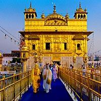 Spiritual Tour with Varanasi Tour
