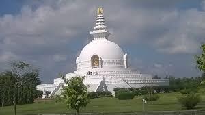 Varanasi - Bodhgaya - Nalanda - Rajgir - Vaishali - Kushinagar - Lumbini - Sravasti - Lucknow Tour P