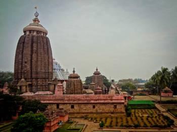 Kolkata - Bhuvneshwar - Puri - Konark Package