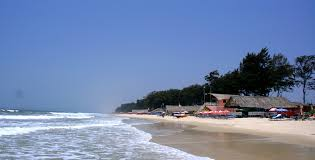 Goa, 03 Nights - 04 Days Tour Package