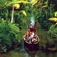 Element to Kerala-2 Tour