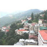 Chandigarh - Shimla - Kufri Tour