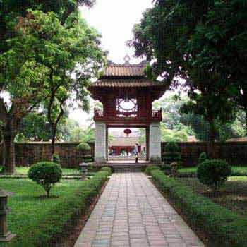 Hanoi Highlights Tour