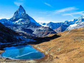 Zermatt to Zurich Tour
