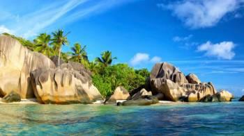 Exotic Seychelles Tour