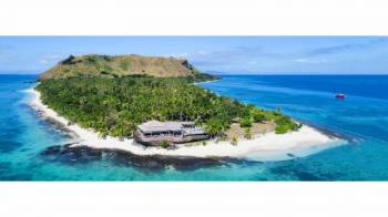 Luxury Romance in Fiji Tour