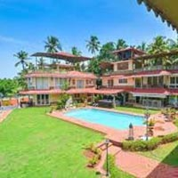 River Palace, Siolim – 4* North Goa Tour
