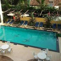 Resort De Coracao, Calangute, North Goa 4* Hotels Tour